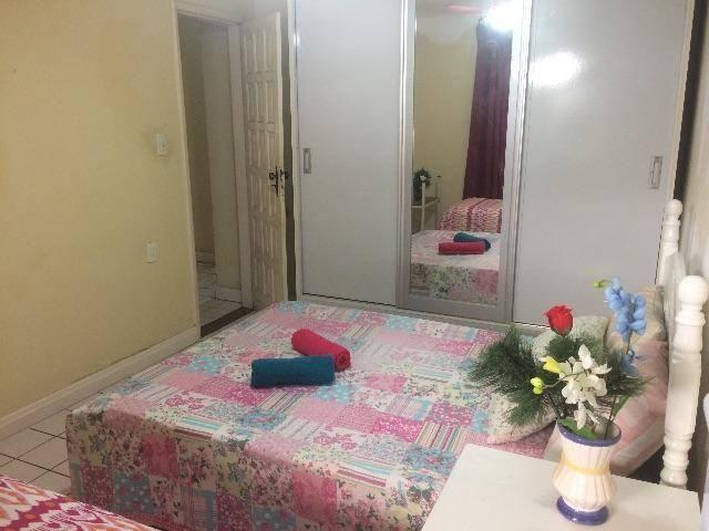 Quarto acomoda 3 pessoas (valor por pessoa) - Vila Velha - Hostel