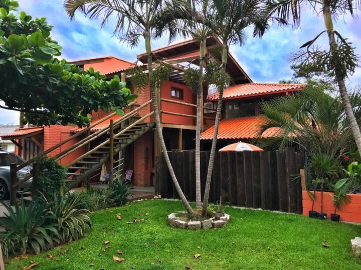 #02 - Loft para 3 pessoas - Campeche
