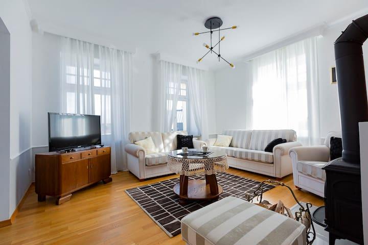 Chill Apartament in heart of Lublin