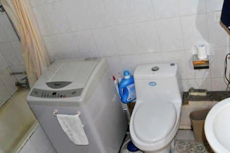 快来预定吧 我想你会喜欢我的房子 - Wuzhou Shi