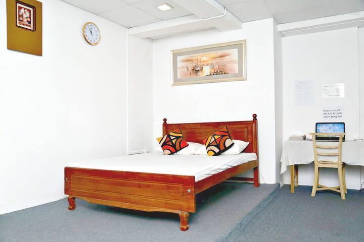 Cozy Studio Room in Colombo city center - Colombo - Pis