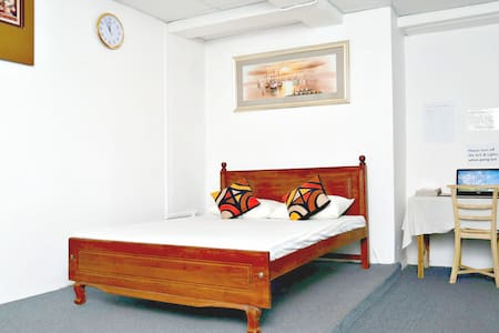 Cozy Studio Room in Colombo city center - Colombo - Apartment