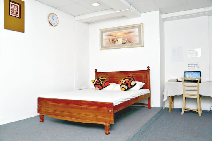 Cozy Studio Room in Colombo city center