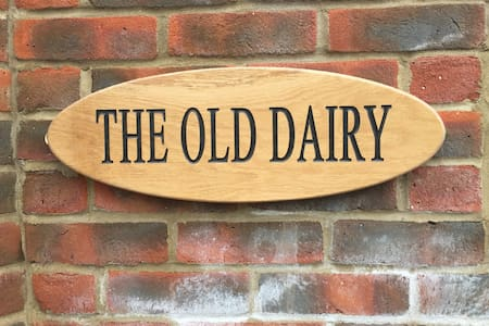 The Old Dairy Bed & Breakfast