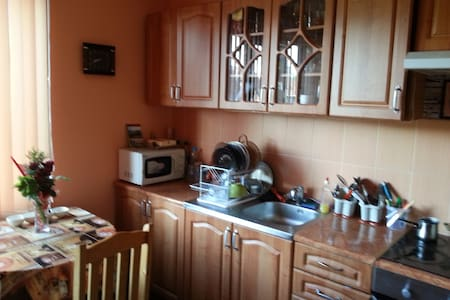 Affordable apartment in city centre - Velingrad - Lägenhet