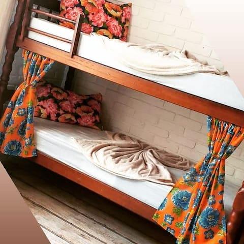 Refúgio de Praia hostel 3