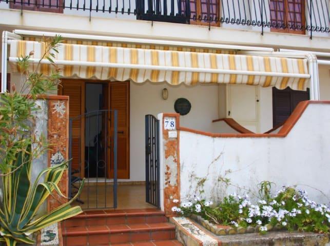 casa vacanze - Tonnarella - Casa