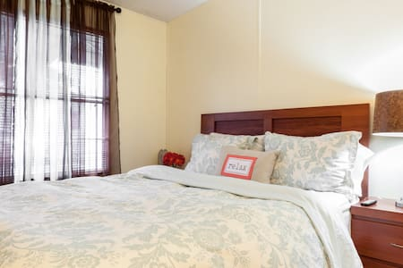 Clean and Comfy in Hialeah - Miami - House