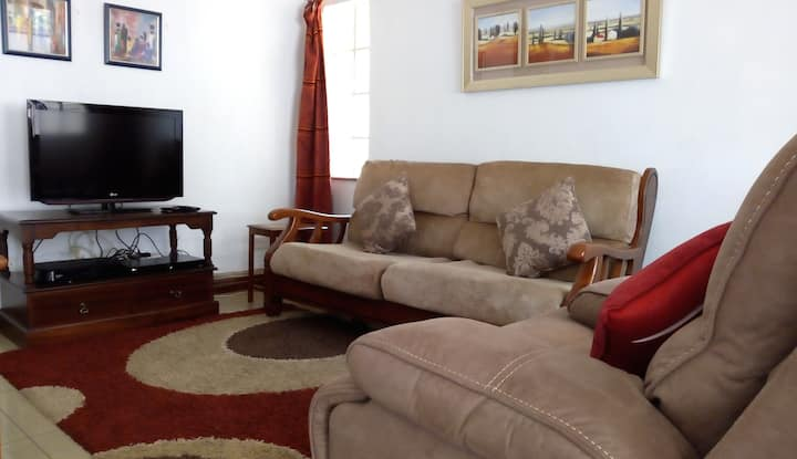 Beautiful Furnished 1BRM Cottage in Kileleshwa