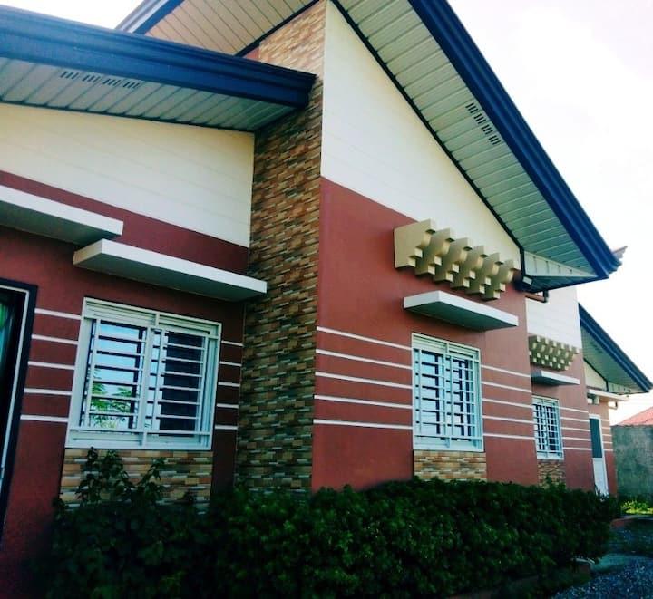 Twin house 2