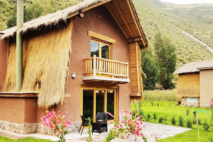 Villa Mayupata - A Dream in the Sacred Valley