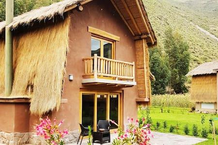 Villa Mayupata - Un Sueño en el Valle Sagrado