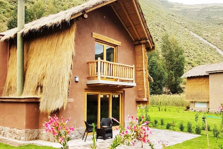 Villa Mayupata - A Dream in the Sacred Valley