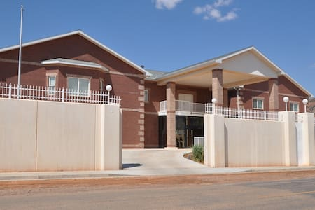 Americas Most Wanted Bed & Breakfast - Hildale - Ev