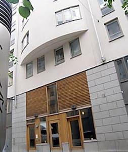 Apartment in the heart of Stockholm - Sztokholm - Kondominium