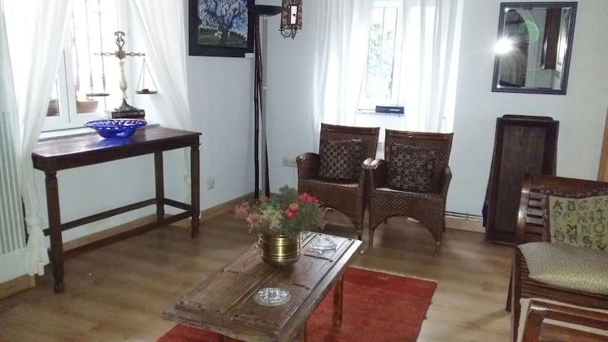 Casa con encanto en Pravia - Pravia - Rumah
