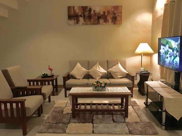 Shangrila Subd. Butuan w/ Unli-fibr wifi & Netflix