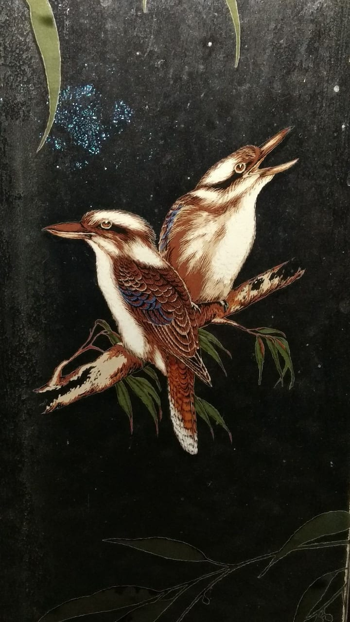 Kookaburra Cottage
