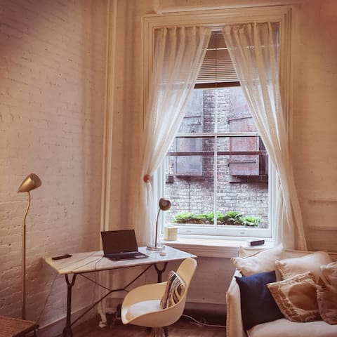 Union Sq/Flatiron Studio Loft - New York - Loft