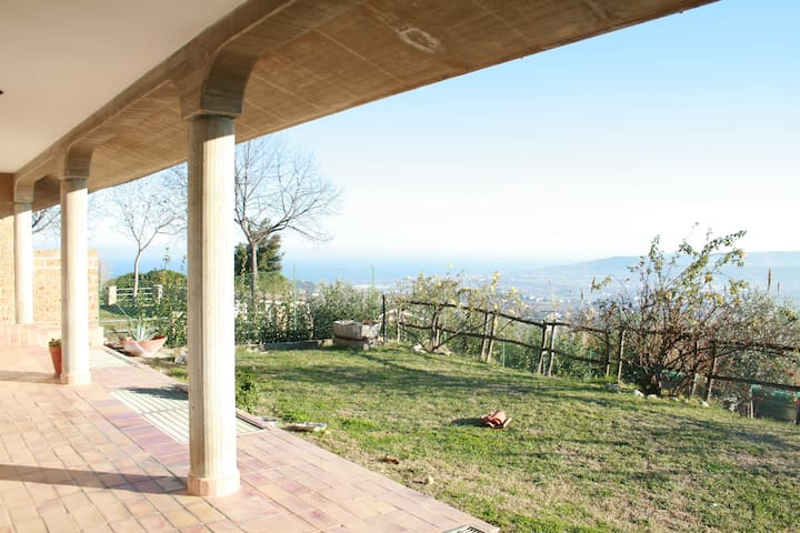 RELAX IN ABRUZZO- LOVELY HOUSE - Santa Caterina - Casa