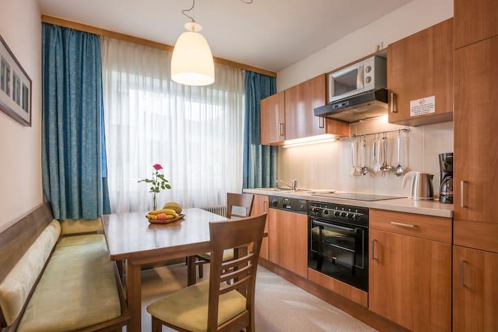 Apartment Pungg