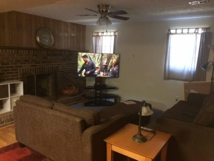 La Plata 2 Bedroom Suite/Apartment