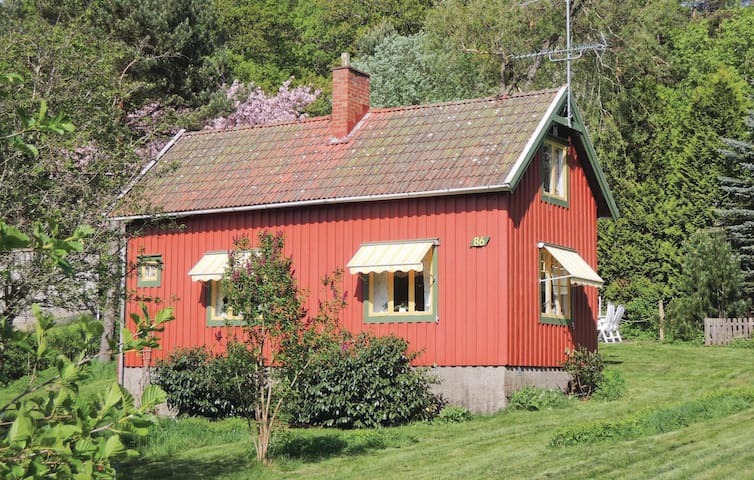 Holiday cottage with 1 bedroom on 50 m² in Särö