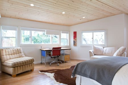 5-star Modern High-end Affordable Cottage - Oakland - Bungalow