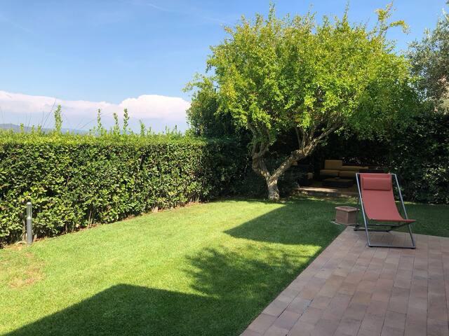 Vacanza a Capalbio
