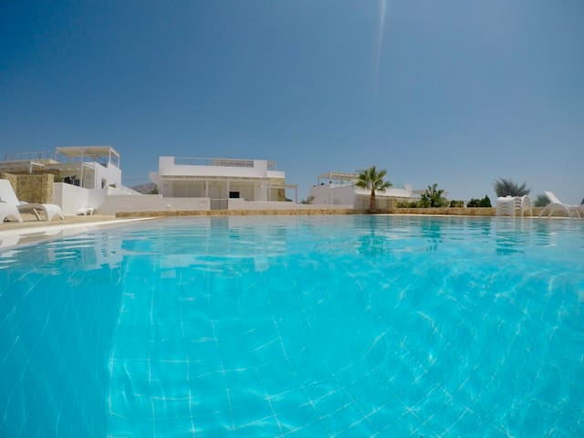 Villa Ilios, new build luxury villa