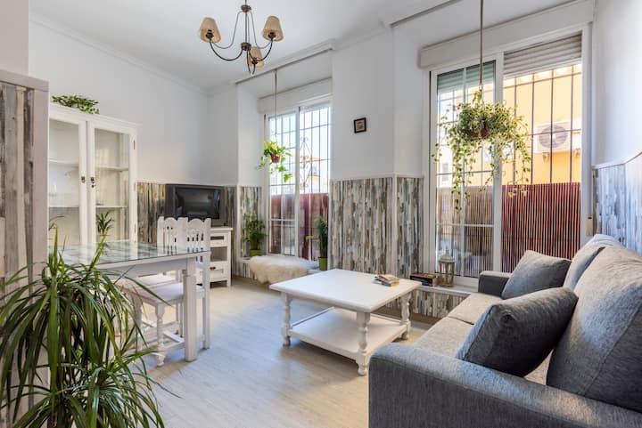 Central Cozy Apartment MALAGA