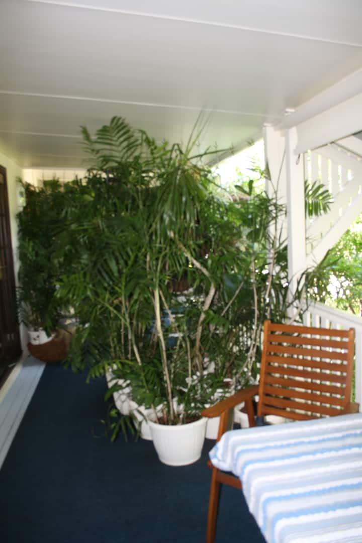 2 Bedroom private suite