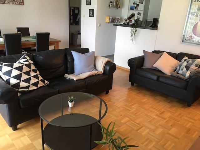 Modernes Appartement mit Style