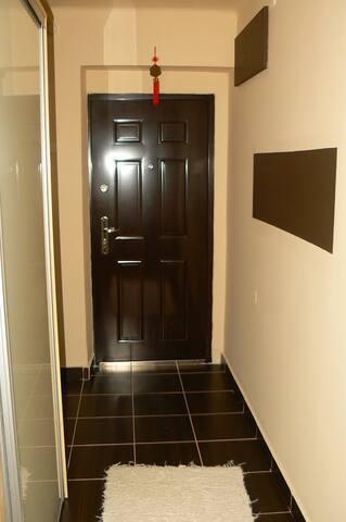 2 szobás apartman 4 fö részére. Teljes lakás.