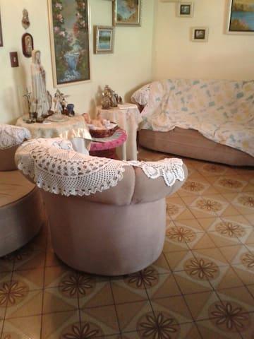 Alquiler de cuarto para turistas - Caracas - Wohnung