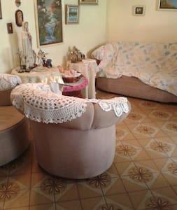 Alquiler de cuarto para turistas - Caracas - Apartemen