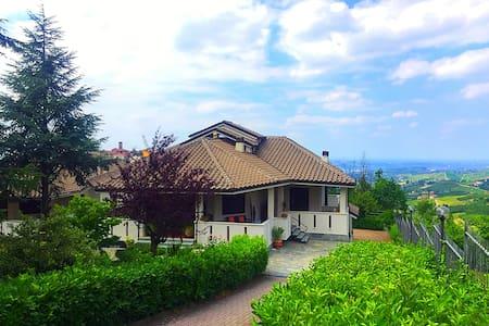 Villa Cloè