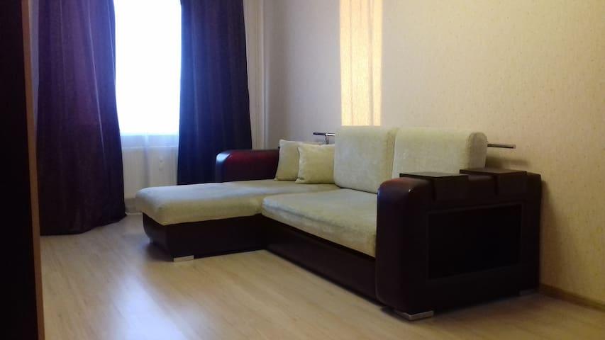Апартаменты - Izhevsk - Apartment