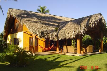 Villa Dorada - Las Terrenas