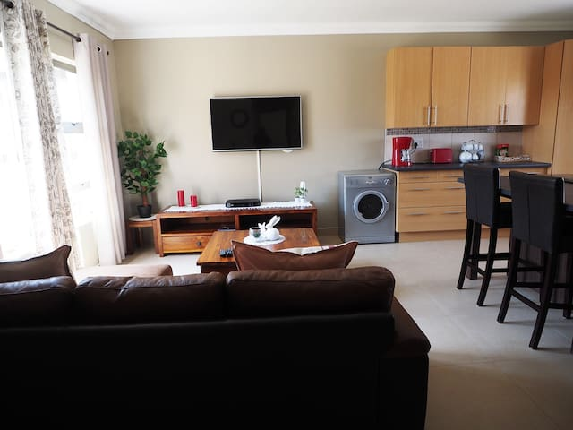 Private flat with garden - Swakopmund - Daire