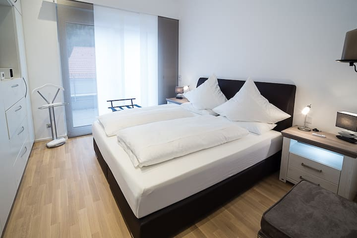 Premium Business Apartment in Oberkochen