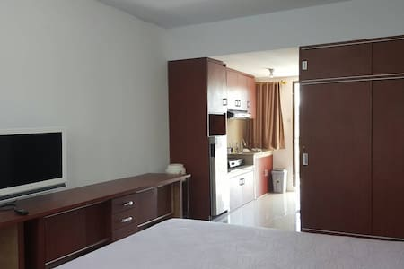 Cozy Rooms nearby UNRI - Tampan