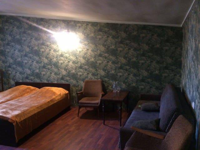 hotel Tela - Tbilisi - Huis