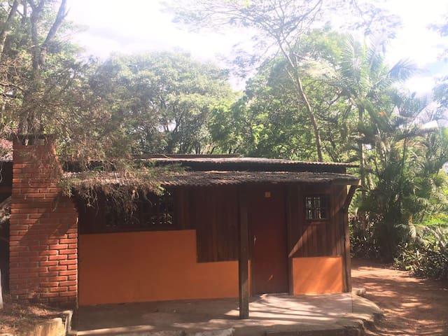 Casa para locação a 50min de SP e 900m de Cabreúva - Cabreúva - บ้าน
