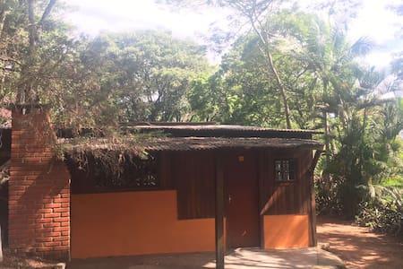 Casa para locação a 50min de SP e 900m de Cabreúva - Cabreúva - Ev