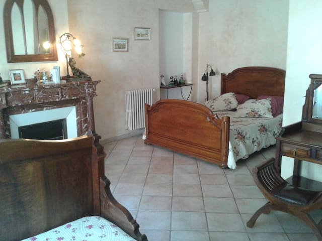 Chambre  limouxine - Ferrals-les-Corbières - Leilighet