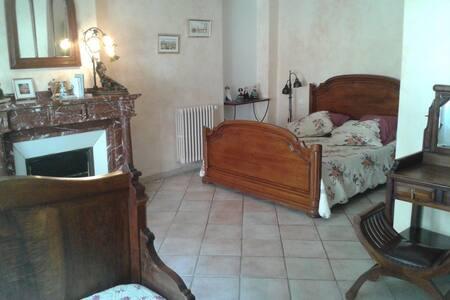 Chambre  limouxine - Ferrals-les-Corbières