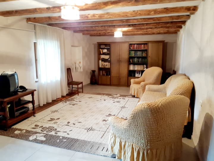 Guest house Inside kazbegi room 1