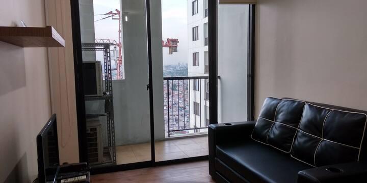 Rent Apartment Tebet Kota Kasablanka Best Price