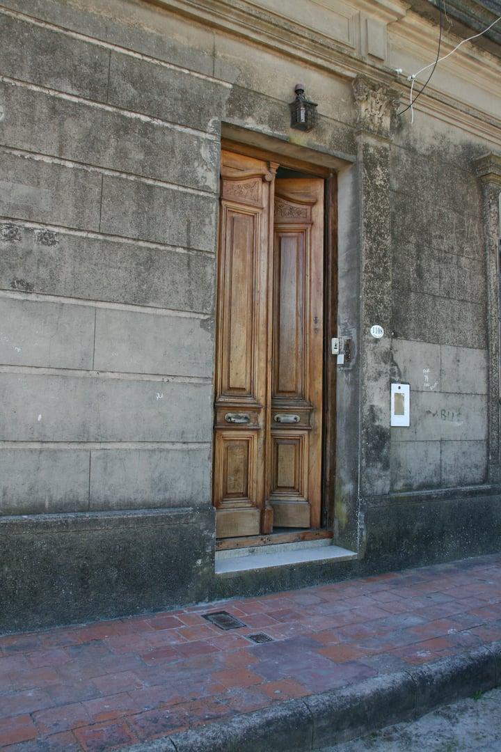 """Casona """"Los Lilios"""" en Victoria Entre Rios"""